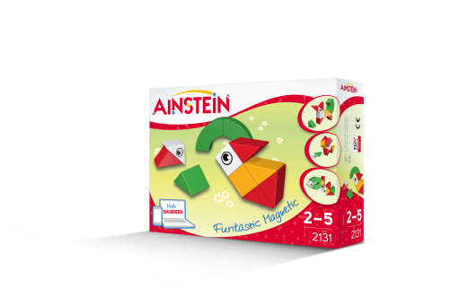 AINSTEIN - Domáce zvieratá