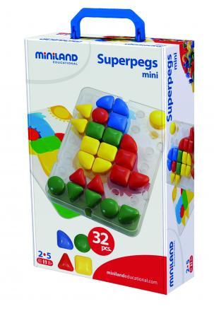 Mozaika Super MINI