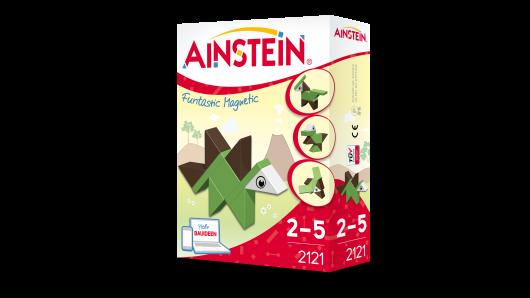 AINSTEIN - Baby Dino