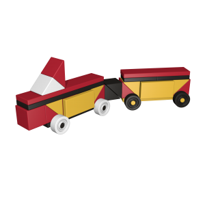 AINSTEIN - Dopravné prostriedky