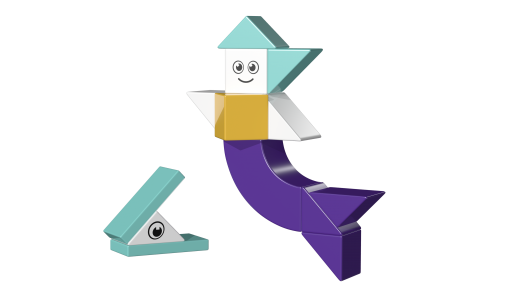 AINSTEIN - Morská panna