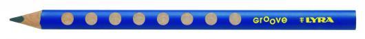 Ceruzka trojhranná GROOVE 10 mm