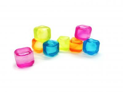 Farebné kocky