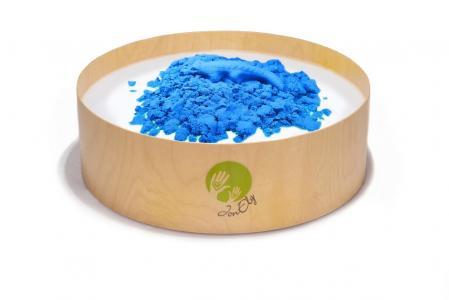 Kinetický piesok modrý 1 kg