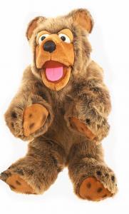 Medveď Baltazár
