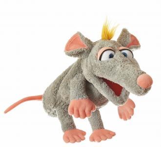 Myška nezbedná