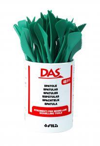 Orezávač a úprava povrchov na hmotu DAS 1 ks