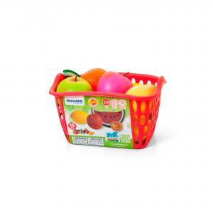 Ovocie v košíku