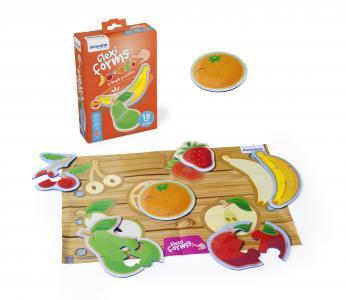 Puzzle Ovocie