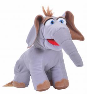 Slon Pafík