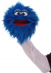 Tárajko modrý