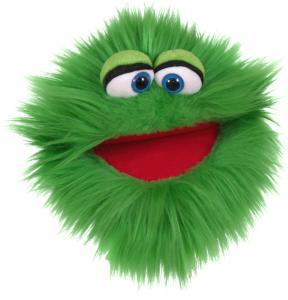 Tárajko zelený