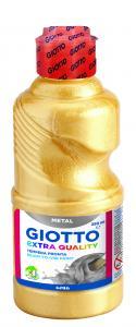 Temperová farba zlatá 250 ml