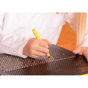 Trojhranné pero na magnetickú tabuľu na kreslenie a písanie - náhrada