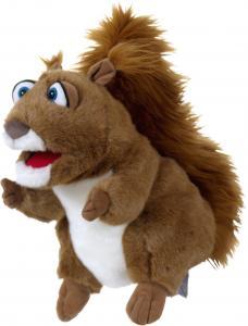Veverička Gerda