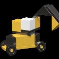 AINSTEIN - Pracovné stroje